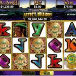 Aztec Millions Slot