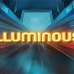 Illuminous slot free