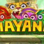 Mayana slot free