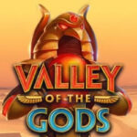 Valley of the gods slot free