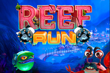 Reef run slot free