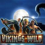 Vikings go wild slot free