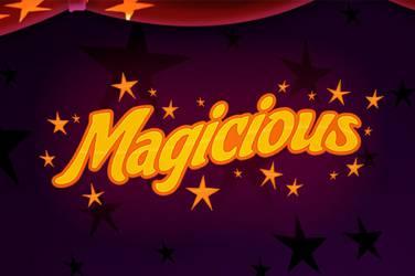 Magicious slots