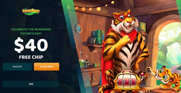 lucky tiger casino