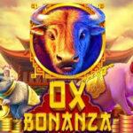 Ox Bonanza Slot