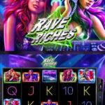 Rave Riches Slot