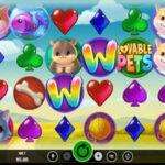 Lovable Pets Slot