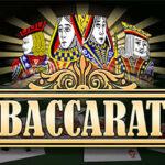 Baccarat online free