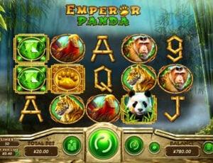 Slot Kaisar Panda