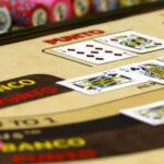 Baccarat odds of winning