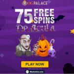 Halloween Casino Promotion 2021